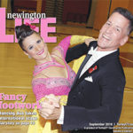 Newington Life Cover